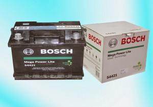 Ắc quy Bosch 38B19
