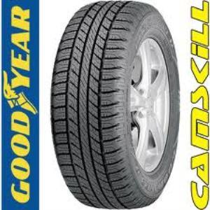 Đại lý lốp ô tô Goodyear chính hãng