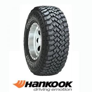 Đại lý lốp ô tô Hankook