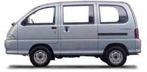 Ắc quy xe Daihatsu