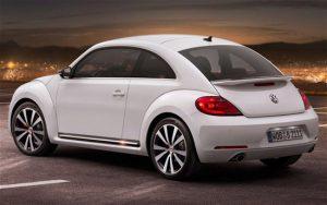 Ắc quy xe Volkswagen