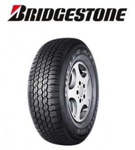 Lốp ô tô Bridgestone tại Hưng Yên