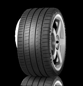 Lốp Michelin Pilot Super Sport