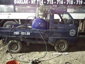 Cứu hộ lốp ô tô Hường Hùng Thúy là địa chỉ tin cậy trên thị trường.