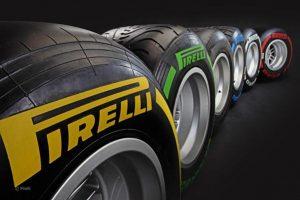 lốp ô tô PIRELLI chất lượng hàng đầu thế giới