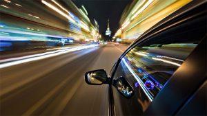 Thói quen lái xe nhanh rất nguy hiểm và gây hại cho lốp ô tô