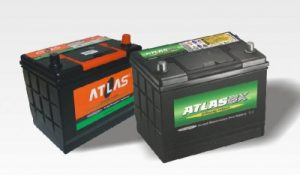 Sản phẩm bình ắc quy atlas được khách hàng ưa chuộng.