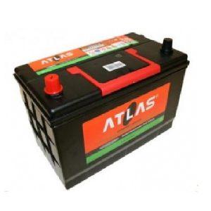 Ắc quy Atlas nhập khẩu nguyên chiếc.