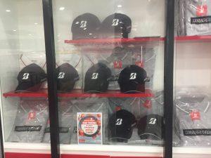 Khai Trương B-Shop tặng mũ, áo khi thay 2 lốp bridgestone bất kỳ.