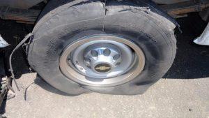 Dịch vụ cứu hộ lốp ô tô Bắc Từ Liêm giá rẻ nhất.