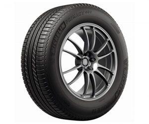 Lốp ô tô nào êm nhất