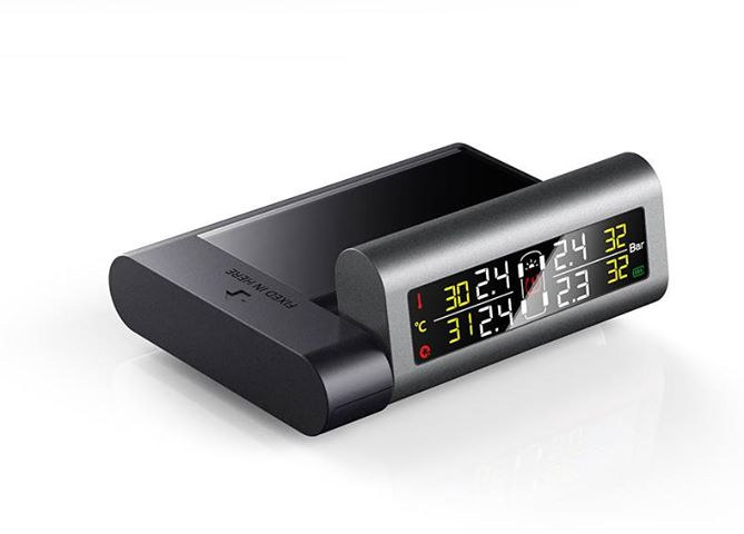 Cảm biến áp suất lốp ô tô giá cạnh tranh, bảo hành dài hạn.