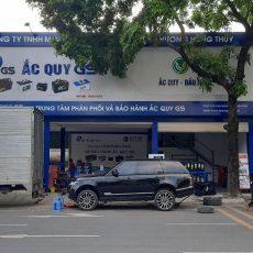 Ắc quy ô tô Hà Nội chính hãng, giá cạnh tranh.