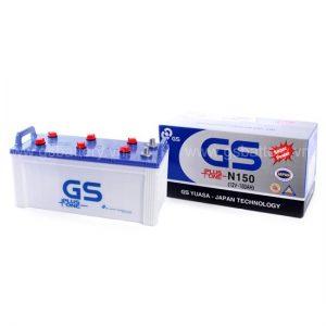 Ắc Quy GS N150 ( 12V - 150AH )