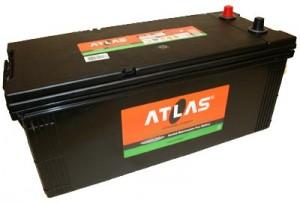 Ắc quy Atlas Hàn Quốc MF210H52 (12V- 200Ah).