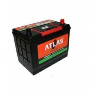 Ắc Quy Atlas Hàn Quốc MF50B24L/R (12V 45 Ah).